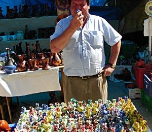 Water Whistles for Sale